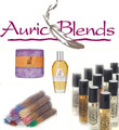 Auric Blends Cones