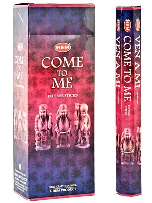 HEM Come To Me - 20gr