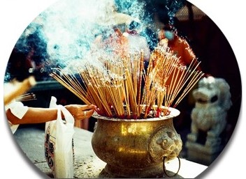 Indian Incense