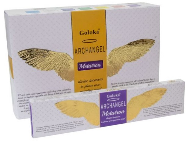 Goloka Archangel Series - Metatron [ 15gr ]