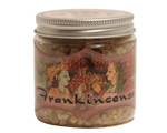 Ramakrishnananda Exotic Indian Resins - Frankincense Resin - 2.4oz