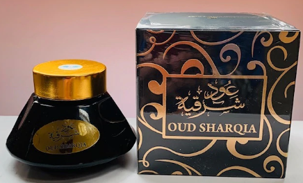 OMA Oud Sharqia - [250gm]