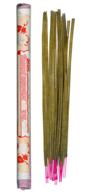 Vinason's Amber Yellow Incense - 20 gram tube
