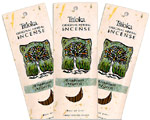 Triloka Original Herbal Incense - Myrrh Incense