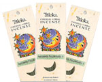 Triloka Original Herbal Incense - Assorted Fragrances 3