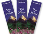 Auroshikha Incense - Sandalwood