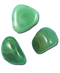 Aventurine (Green) Tumbled & Polished Gemstone
