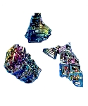 Bismuth (Lab Grown) Gemstone