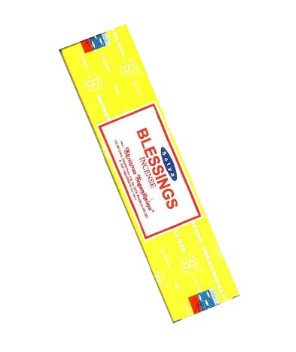 Satya Incense - Blessings - 15gr