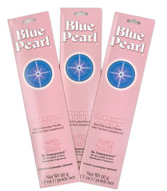Blue Pearl Incense - Sandalwood Blossom Incense