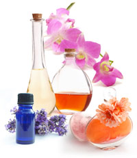 Incense Oils, Fragrance Oils & Perfumes