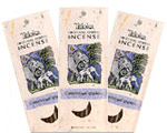 Triloka Original Herbal Incense - Cinnamon Spice Incense