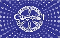 #22-Coexist Tapestry
