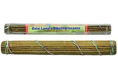 Dalai Lama's Blessing Incense