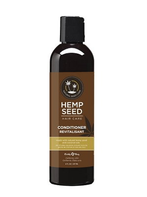 Earthly Body Hemp Seed Conditioner