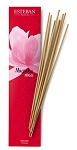 Esteban Incense - Magnolia Rosa 20 Bamboo Sticks
