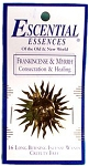 Escential Essences Incense - Frankincense & Myrrh
