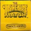 The Incense Match - French Vanilla