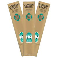 Gonesh Classic Collection Sticks - No. 12