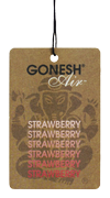 Gonesh Hanging Air Freshener - Strawberry
