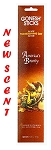 Gonesh Extra Rich Incense Sticks - Fall - America's Bounty Incense