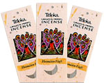 Triloka Original Herbal Incense - Hawaiian High Incense
