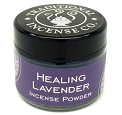 Traditional Incense Company Incense Powder - Healing/Lavender