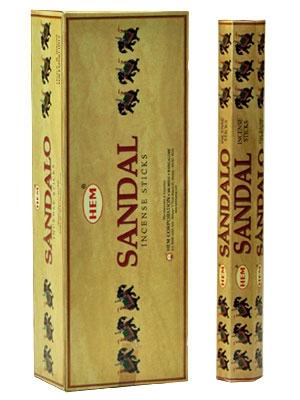 Hem Sandal Incense