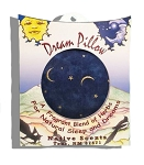 Herbal Dream Pillow (Celestial Design) with box