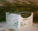 Incienso de Santa Fe - Cedar Incense - 40 Bricks