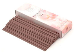 Ka-Fuh White Plum Incense - 120 sticks