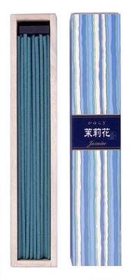 Kayuragi Jasmine Incense Sticks