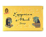 Kamini Soap - Egyptian Musk 100gr