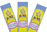 The Rare Essence Incense Collection - Lavender Fields