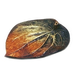 Incense Burner - Leaf Incense Burner