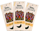 Triloka Original Herbal Incense - Maui Rose Incense