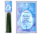 Archangel Incense - Michael (Protection) - Champion Against Adversity