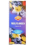 Sandesh (SAC) Aroma Oil 10ml - Milflores