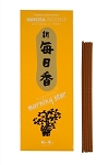 Morning Star Incense - Mimosa Incense 200 Stick Box