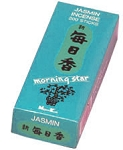 Morning Star Incense - Jasmine 200 Sticks