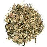 Mistletoe Leaf, Cut & Sifted 1oz