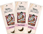 Triloka Original Herbal Incense - Nag Champa Incense