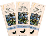 Triloka Original Herbal Incense - Orange Blossom Incense
