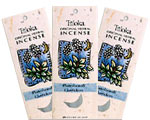 Triloka Original Herbal Incense - Patchouli Garden Incense