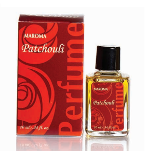 Maroma Perfume Oil - Patchouli