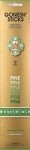 DISCONTINUED Gonesh Extra Rich Incense Sticks - Pine Incense