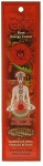 Prabhuji's Gifts Chakra Incense - Root (Muladhara) - 10 Stick