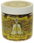 Ramakrishnananda Chakra Indian Resins - Solar Plexus (Manipura) - 2.4 oz.