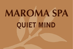 Maroma Spa Incense - Quiet Mind Incense