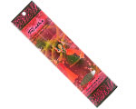 Prabhuji's Gifts Incense - Radha - Patchouli, Cardamon & Rose